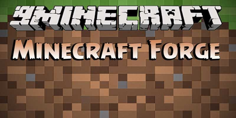 Minecraft Forge 1.16.1/1.15.2/1.14.4/1.12.2 – Modding API