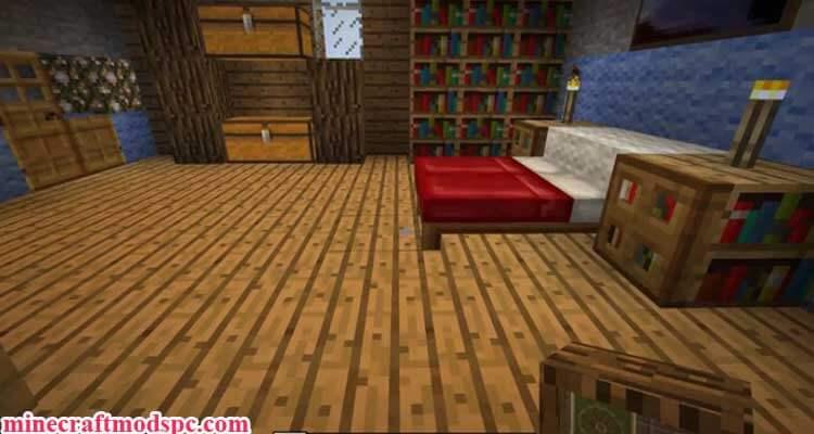 MrCrayfish's Furnitur