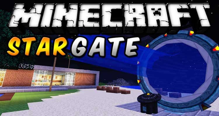 Greg's SG Craft Mod 1.12.2/1.10.2 For Minecraft