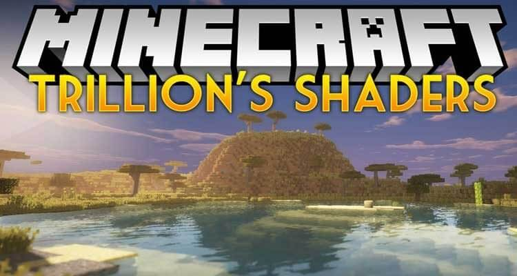 Triliton's Shaders Mod 1.14.4/1.12.2 – The Effect Is So Good
