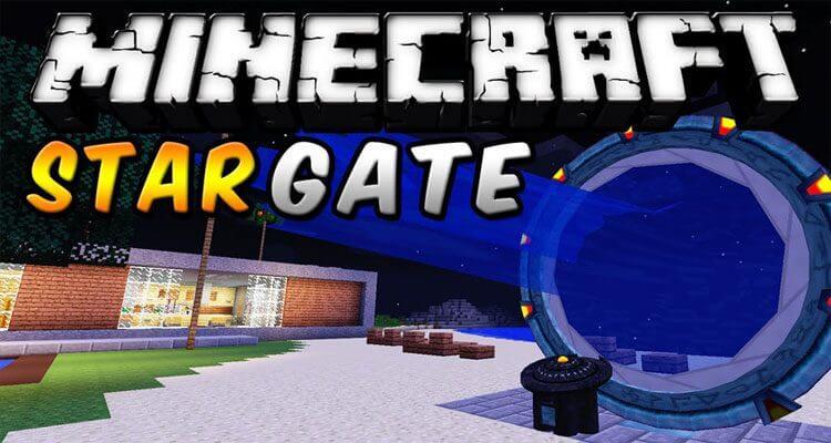 Greg's SG Craft Mod 1.12.2/1.10.2 – Stargate Atlantiscraft