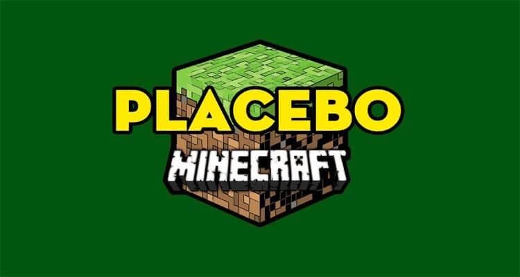 Placebo Mod 1.16.5/1.15.2/1.12.2