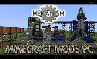 Mekanism Tools Mod 1.15.2/1.12.2/1.11.2