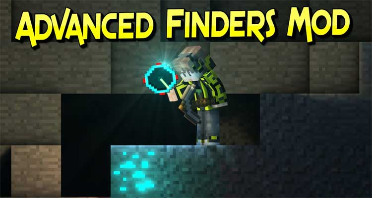 Advanced Finders
