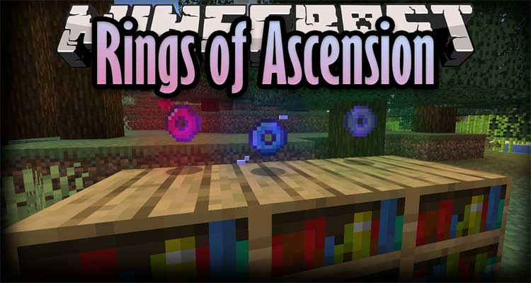 Rings of Ascension