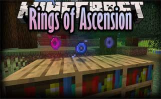 Rings of Ascension Mod 1.16.2/1.15.2