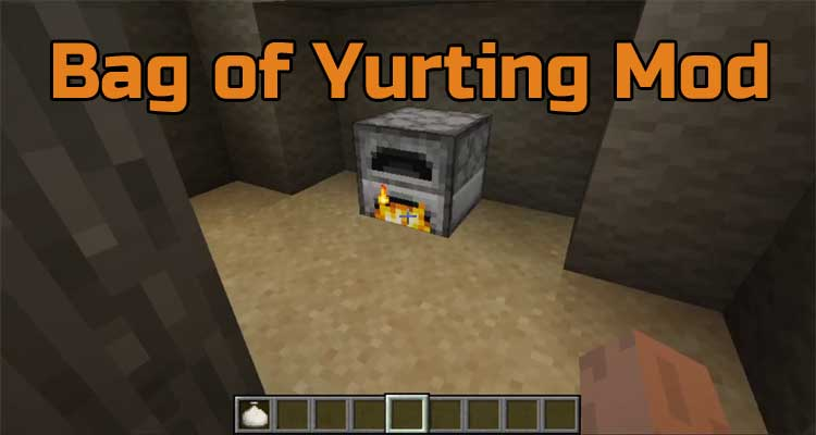 Bag of Yurting