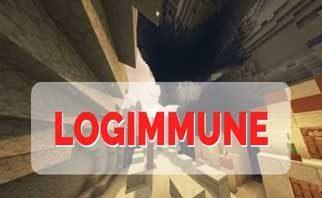 LogImmune Mod 1.12