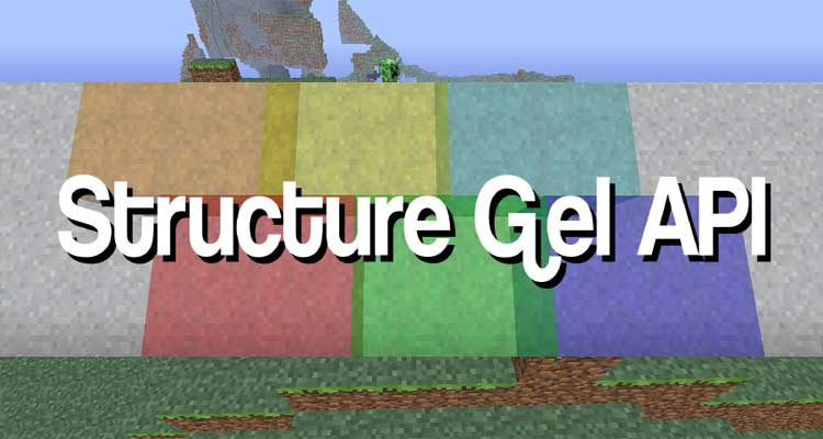 Structure Gel API