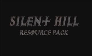 [Official] Silent Hill Resource Pack (128x 1.6.4)1.6.2/1.5.2/1.4.6