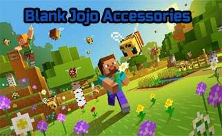 Blank Jojo Accessories
