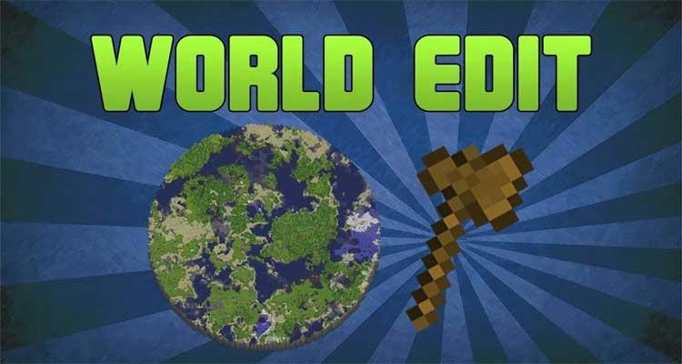 WorldEdit Bukkit Plugins