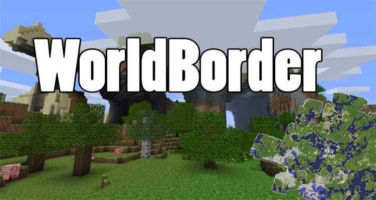 WorldBorder Bukkit Plugins