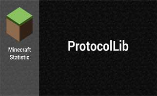 ProtocolLib Bukkit Plugins 1.15/1.13/1.11