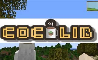 CocoLib Mod 1.15.2