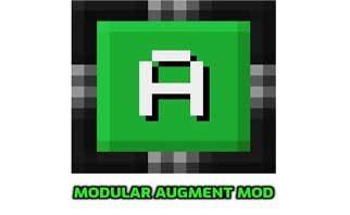 Modular Augment Mod 1.12.2