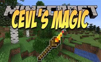 Cevl's Magic Mod 1.15.2