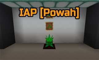 IAP [Powah] Mod 1.15.2