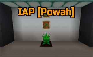 IAP [Powah]