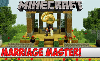 Marriage Master Bukkit Plugins 1.16/1.15/1.14