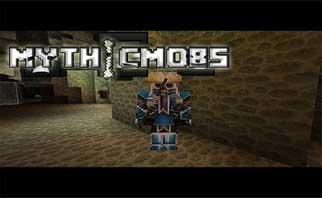 MythicMobs Bukkit Plugins 1.15/1.14/1.13