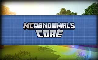 Abnormals Core Mod 1.16.1/1.15.2