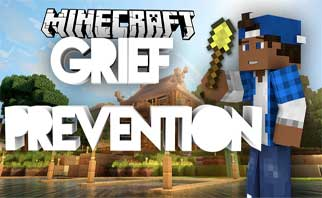 Grief Prevention Bukkit Plugins 1.16/1.15/1.14