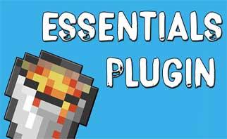 Essentials Bukkit Plugins 1.7.9/1.7.2/1.6.4