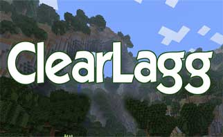 ClearLagg Bukkit Plugins 1.16/1.15/1.14
