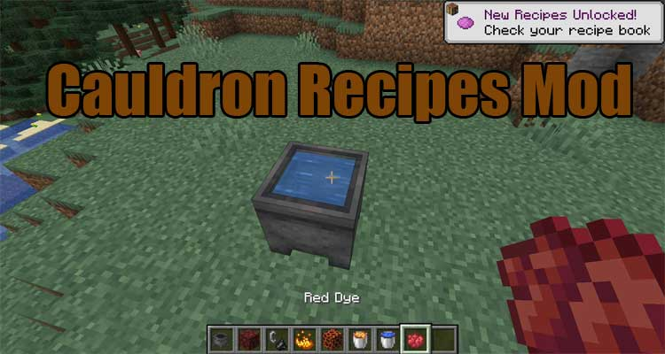 Cauldron Recipes