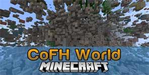 CoFH World Mod 1.12.2