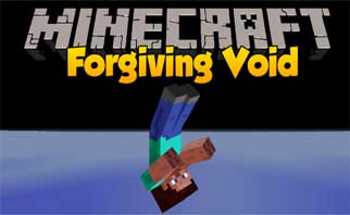 Forgiving Void Mod 1.16.2/1.15.2/1.12.2