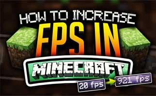 FPS Reducer Mod 1.16.2/1.15.2/1.12.2