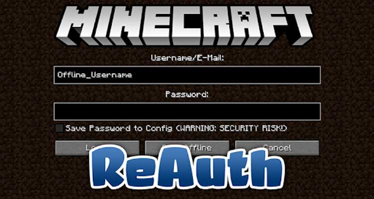 ReAuth
