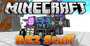 AE2 Stuff