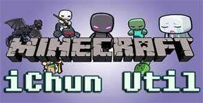 iChunUtil Mod 1.16.3/1.15.2/1.12.2