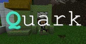 Quark Mod 1.16.3/1.15.2/1.12.2