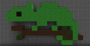 Chameleon Mod 1.12.2/1.11/2/1.10.2