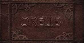 OreLib Mod 1.12.2
