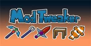 ModTweaker Mod 1.12.2/1.11.2/1.10.2