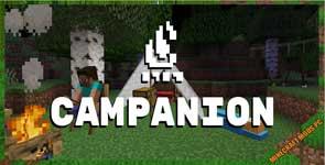 Campanion Mod 1.16.5/1.15.2