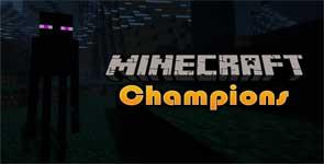 Champions Mod 1.16.3/1.15.2/1.12.2