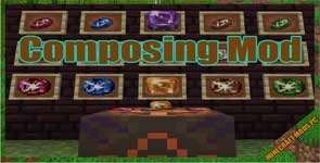 Composing Mod 1.16.4/1.15.2