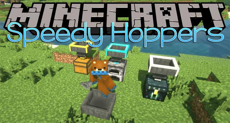Speedy Hoppers