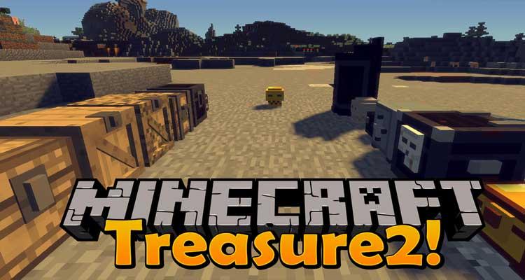 Treasure2!