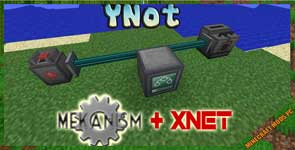 YNot Mod 1.12.2