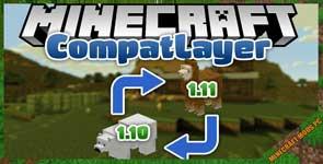CompatLayer Mod 1.11.2/1.10.2