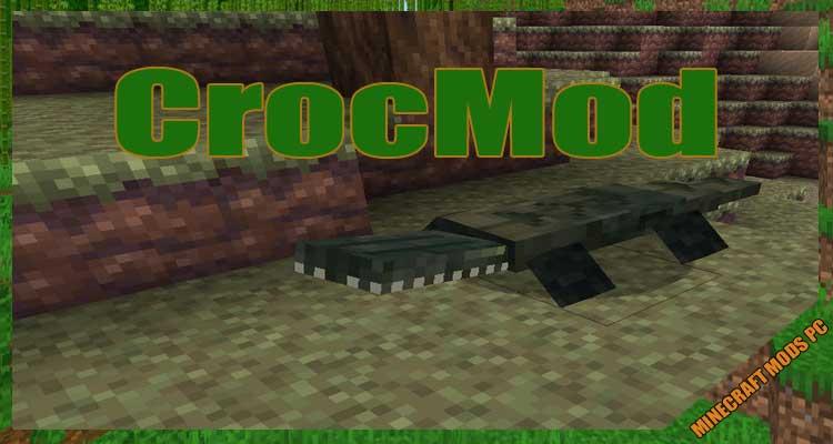 CrocMod