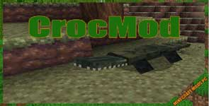 CrocMod 1.15.2/1.14.4