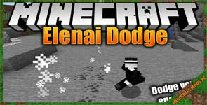 Elenai Dodge Mod 1.16.5/1.15.2/1.12.2